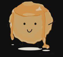 Mr Pancake Kids Tee