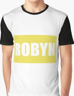 Robyn Miller Graphic T-Shirt