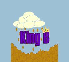 The King B Unisex T-Shirt