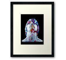 anthony kiedis Framed Print