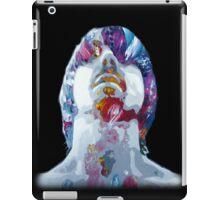 anthony kiedis iPad Case/Skin