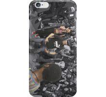 Got Smoked? iPhone Case/Skin