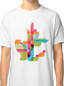 abstract nature Classic T-Shirt