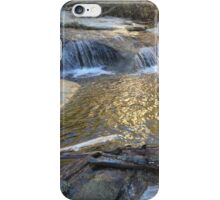 Indians in the Rocks iPhone Case/Skin