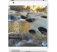 Indians in the Rocks iPad Case/Skin