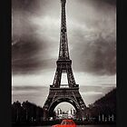 Paris by Laindahouse