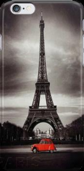 Paris by Laindahouse