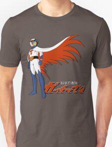 Ken The Eagle Large T-Shirt