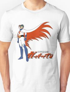 Ken The Eagle Large Unisex T-Shirt