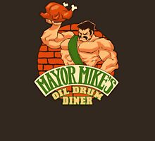 Mayor Mike's Oil Drum Diner T-Shirt