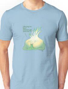 Zen Onion Unisex T-Shirt