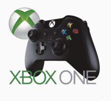 Xbox One  by n3rd 13yron