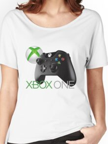 Xbox One  Women's Relaxed Fit T-Shirt