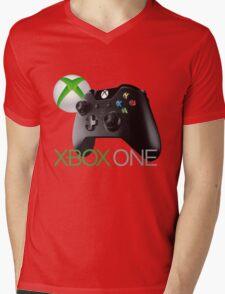 Xbox One  Mens V-Neck T-Shirt