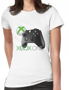 Xbox One  Womens Fitted T-Shirt