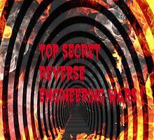 top secret reverse engineering wars by DMEIERS