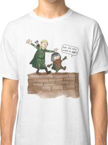 Legolas & Gimli Classic T-Shirt