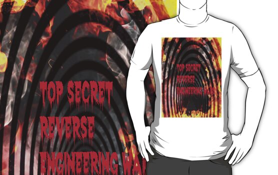 top secret reverse engineering wars by DMEIERS