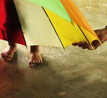 wet feet by wellman