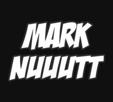 Mark Nutt by Sthomas88
