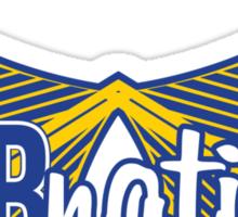 Dub Nation Sticker