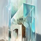 The Crystal-Flesh Hermitage by Mark Facey