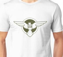 Strategic Scientific Reserve Unisex T-Shirt