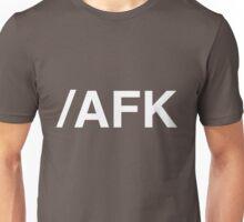 /AFK Unisex T-Shirt