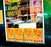 Mexican Cantina! by Cassandra Jones