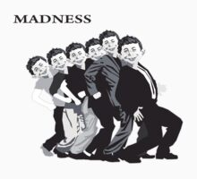 Madness by Matt Mawson