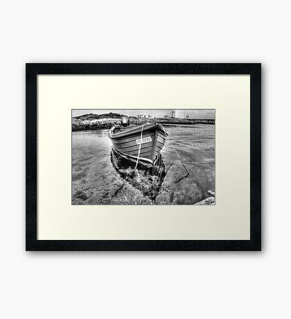 Mr Tutu Framed Print