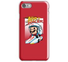 Kart Racer iPhone Case/Skin