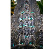 Tara Stupa Photographic Print