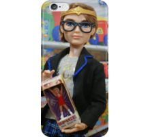 Date Night - Dexter Charming iPhone Case/Skin