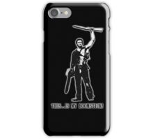 Army of Darkness - Boomstick - iphone case iPhone Case/Skin