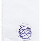 Circle Ink Sketch by George Barwick
