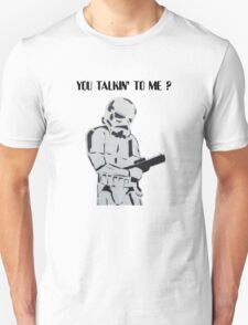 Trooper 'tude light shirt T-Shirt