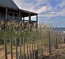 Atlantic Getaway by RVogler