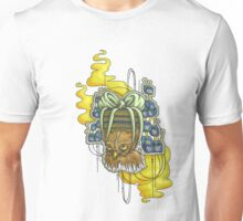 The Wisdom of the World - the Socrates Unisex T-Shirt