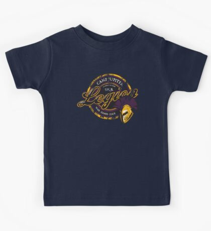 Camp Jupiter Legion Kids Tee