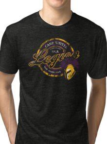 Camp Jupiter Legion Tri-blend T-Shirt