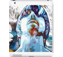 anto k RHCP iPad Case/Skin