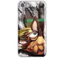 """Mr. Dobalina"" iPhone Case/Skin"