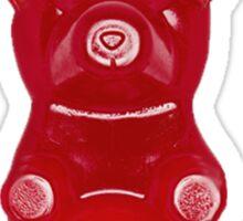 (✿◠‿◠) I LOVE GUMMY BEARS TEE SHIRT & VARIOUS-- APPAREL (✿◠‿◠) Sticker