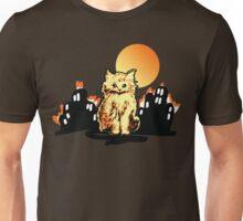 Cat's World 1 - A Cat Walk Unisex T-Shirt