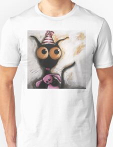 My party Unisex T-Shirt