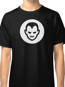 Vampire Halloween Ideology Classic T-Shirt
