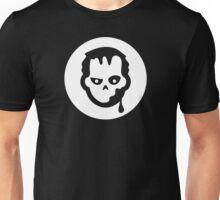 Zombie Halloween Ideology Unisex T-Shirt
