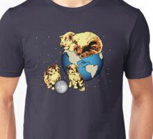 Cat's World 6 - Play Time Unisex T-Shirt