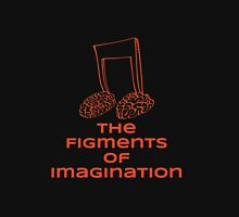 The Figments of Imagination Band Unisex T-Shirt